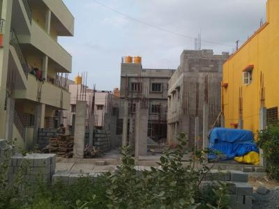 Gallery Cover Image of 800 Sq.ft 2 BHK Independent House for buy in Krishnarajapura for 7900000