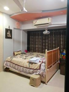 Gallery Cover Image of 600 Sq.ft 1 BHK Apartment for buy in Andheri East for 10500000