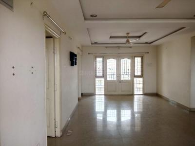 Gallery Cover Image of 1910 Sq.ft 3 BHK Apartment for rent in Kompally for 13000