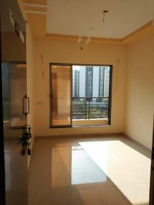 Gallery Cover Image of 575 Sq.ft 1 BHK Apartment for rent in sky bird, Nalasopara West for 6000
