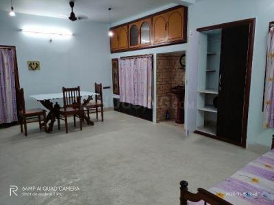Gallery Cover Image of 850 Sq.ft 2 BHK Independent House for rent in Mandirtala for 12000
