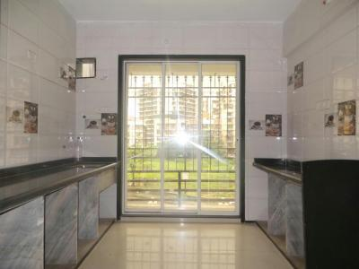 Gallery Cover Image of 1750 Sq.ft 3 BHK Apartment for rent in Ulwe for 35000