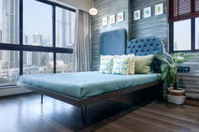 Gallery Cover Image of 959 Sq.ft 2 BHK Apartment for buy in Lower Parel for 36000000
