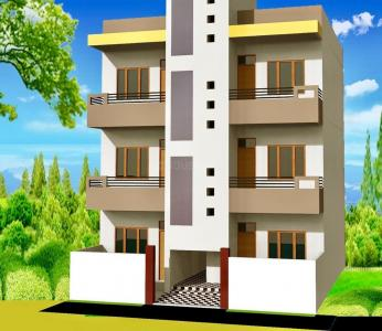 Gallery Cover Image of 800 Sq.ft 1 BHK Independent Floor for buy in Govind Vihar for 2400000