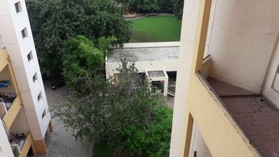 Balcony Image of Delta PG Magarpatta in Magarpatta City