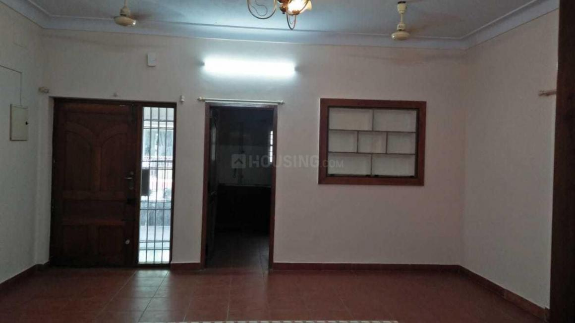 Living Room Image of 1600 Sq.ft 2 BHK Independent House for rent in Medavakkam for 22000