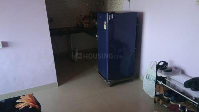 Gallery Cover Image of 300 Sq.ft 1 RK Apartment for rent in Diamond Isle I Apartment, Goregaon East for 14150