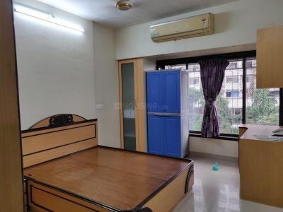 Gallery Cover Image of 600 Sq.ft 1 BHK Apartment for rent in Jogeshwari East for 34000