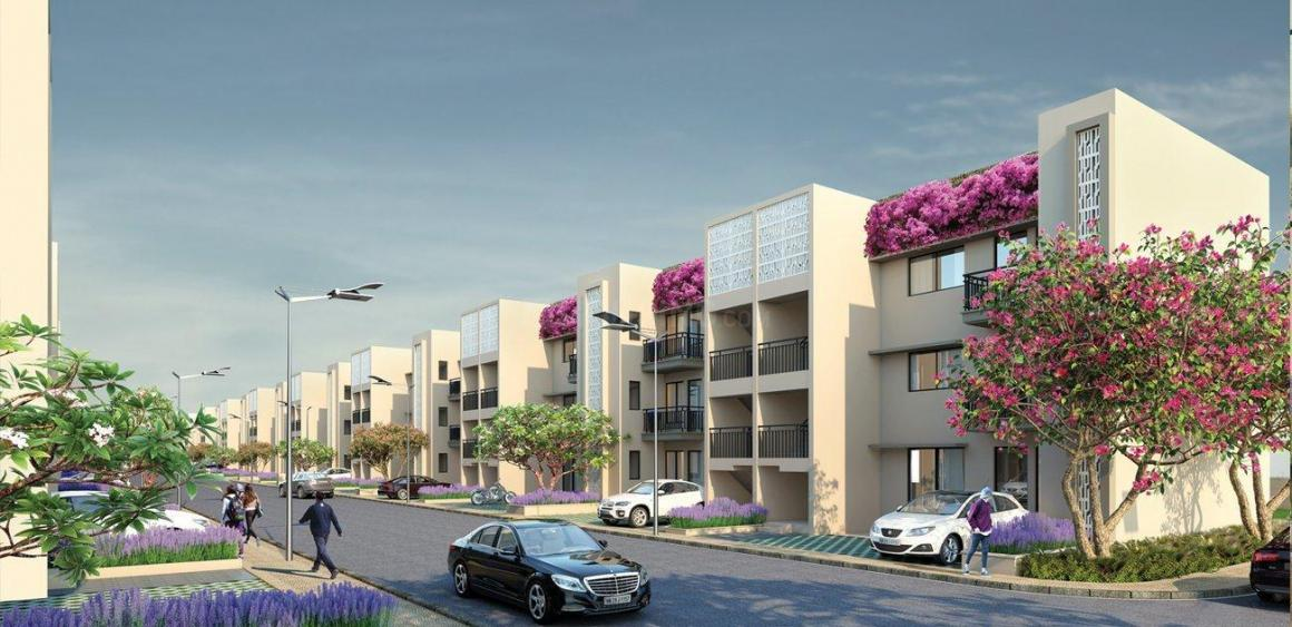 Building Image of 1080 Sq.ft 3 BHK Independent Floor for buy in Sector 89 for 3695000