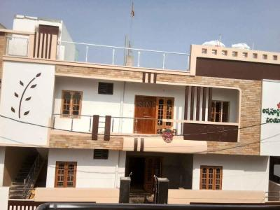 Gallery Cover Image of 1100 Sq.ft 2 BHK Independent House for rent in Alwal for 10000