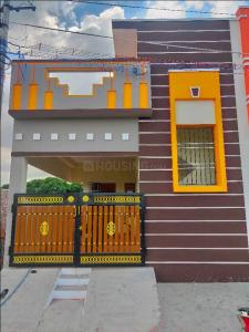 Gallery Cover Image of 1040 Sq.ft 2 BHK Independent House for buy in Porur for 5700000