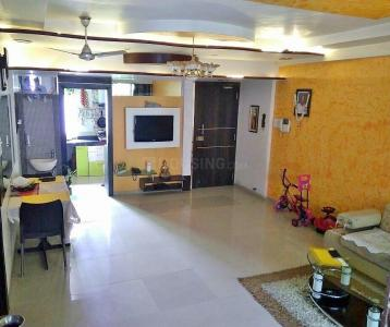 Gallery Cover Image of 1100 Sq.ft 2 BHK Apartment for buy in Prem Sagar Cooperative Housing Society, Vashi for 14000000