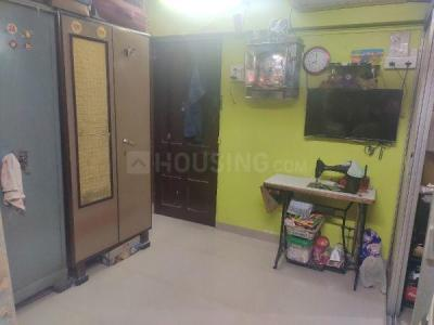 Gallery Cover Image of 220 Sq.ft 1 RK Apartment for buy in Andheri West for 6000000