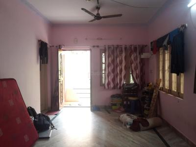 Gallery Cover Image of 900 Sq.ft 2 BHK Independent Floor for rent in Marathahalli for 20000