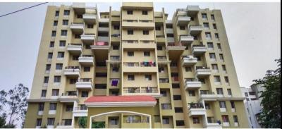 Gallery Cover Image of 675 Sq.ft 1 BHK Apartment for buy in Kirkatwadi for 3500000
