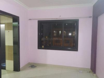 Gallery Cover Image of 800 Sq.ft 1 BHK Apartment for rent in Seawoods for 17500