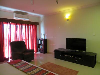Gallery Cover Image of 1802 Sq.ft 3 BHK Apartment for rent in Yelahanka for 43000