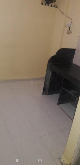 Kitchen Image of 250 Sq.ft 1 RK Apartment for rent in Sakinaka for 12000