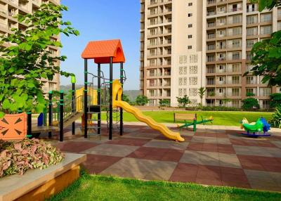 Gallery Cover Image of 910 Sq.ft 2 BHK Apartment for buy in Kon for 4450000