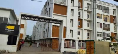 Gallery Cover Image of 1009 Sq.ft 2 BHK Apartment for rent in Kochar Arjun Gardens, Gerugambakkam for 15000