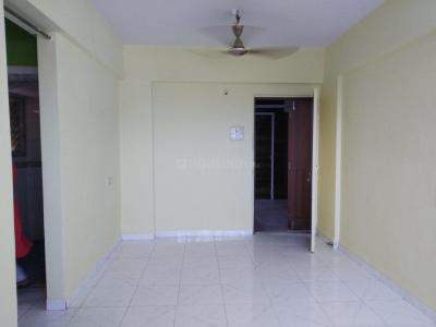 Gallery Cover Image of 400 Sq.ft 1 RK Apartment for rent in Rabale for 9500
