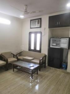 Gallery Cover Image of 950 Sq.ft 2 BHK Independent Floor for buy in RWA Sant Nagar, Sant Nagar for 8000000
