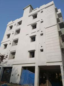 Gallery Cover Image of 750 Sq.ft 2 BHK Apartment for rent in Quthbullapur for 15000