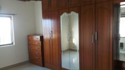 Gallery Cover Image of 1500 Sq.ft 3 BHK Apartment for rent in Jadavpur for 45000