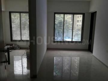 Gallery Cover Image of 1550 Sq.ft 3 BHK Apartment for buy in Kamothe for 13000000