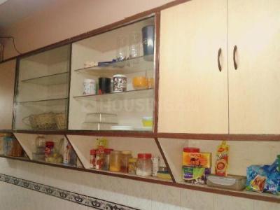 Kitchen Image of Aash in Santacruz East