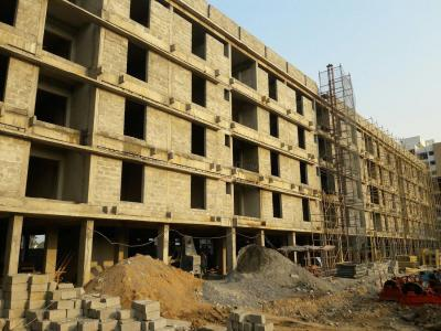 Gallery Cover Image of 934 Sq.ft 2 BHK Apartment for buy in Iyyappanthangal for 4810100