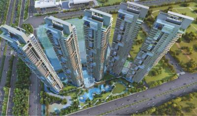 Gallery Cover Image of 6050 Sq.ft 4 BHK Apartment for buy in ATS Knightsbridge, Sector 124 for 71400000