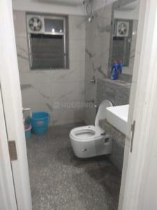 Bathroom Image of Rohit PG Service in Thane West