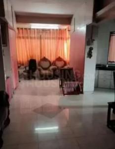 Gallery Cover Image of 580 Sq.ft 1 BHK Apartment for rent in Krishna Kunj Apartments, Camp for 16000
