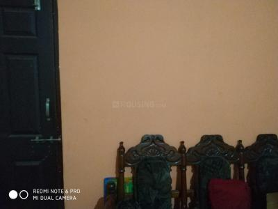 Gallery Cover Image of 150 Sq.ft 1 RK Independent Floor for rent in Kharbi for 5000
