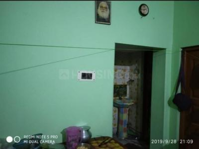 Gallery Cover Image of 400 Sq.ft 1 RK Independent House for rent in Sodepur for 3500