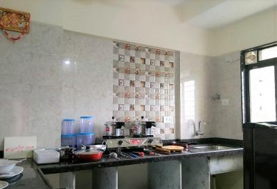 Kitchen Image of Ramesh(14144) in Malad West