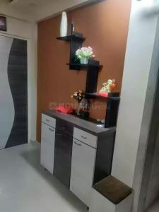 Gallery Cover Image of 750 Sq.ft 1 BHK Villa for rent in Virar East for 5500