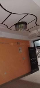 Gallery Cover Image of 1050 Sq.ft 3 BHK Independent Floor for rent in Shakti Khand for 15000