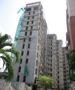 Gallery Cover Image of 2145 Sq.ft 4 BHK Apartment for buy in Behala for 9652500