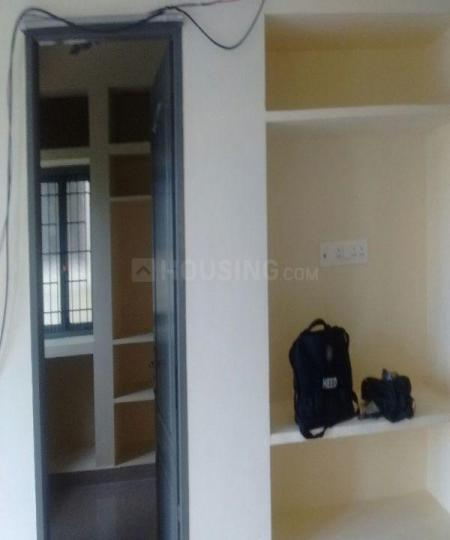 Bedroom Image of 964 Sq.ft 3 BHK Apartment for rent in Urapakkam for 9500