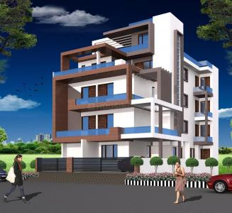 Gallery Cover Image of 2700 Sq.ft 4 BHK Independent Floor for buy in Gomti Nagar for 17600000