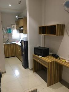 Gallery Cover Image of 495 Sq.ft 1 BHK Apartment for rent in Ajnara Daffodil, Sector 137 for 14000