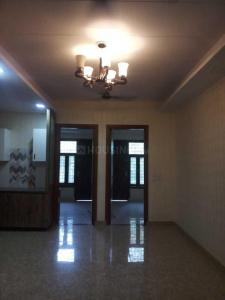 Gallery Cover Image of 1200 Sq.ft 3 BHK Apartment for buy in Vasundhara for 5200000