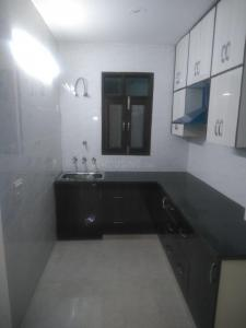 Gallery Cover Image of 700 Sq.ft 2 BHK Independent Floor for rent in Sector 8 Dwarka for 16000