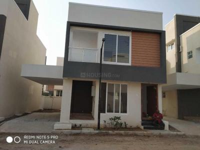 Gallery Cover Image of 1603 Sq.ft 3 BHK Villa for rent in Alliance Humming Garden EWS, Ramalingapuram for 22000