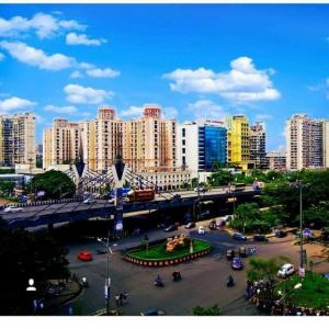 Gallery Cover Image of  Sq.ft Residential Plot for buy in Kharghar for 20000000