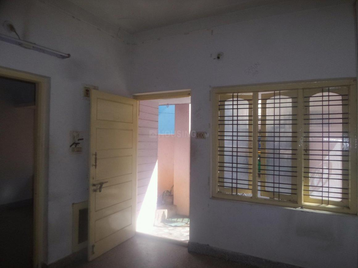 Living Room Image of 700 Sq.ft 2 BHK Apartment for rent in Banashankari for 11000