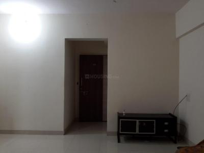 Gallery Cover Image of 750 Sq.ft 1 BHK Apartment for rent in Borivali West for 22000