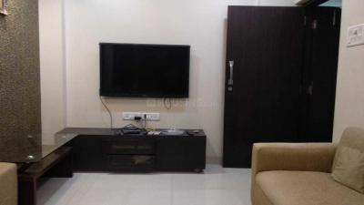Gallery Cover Image of 600 Sq.ft 1 BHK Apartment for rent in Lower Parel for 55000